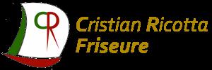Cristian Ricotta italienische Friseure in München Logo